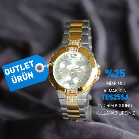 ANN TAYLOR TH-AT810 Kadın Kol Saati - Thumbnail