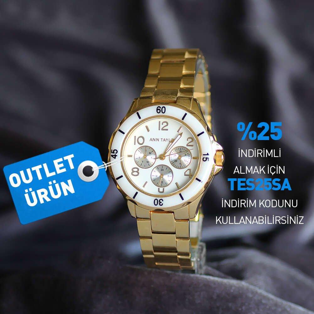 ANN TAYLOR TH-AT824 Kadın Kol Saati
