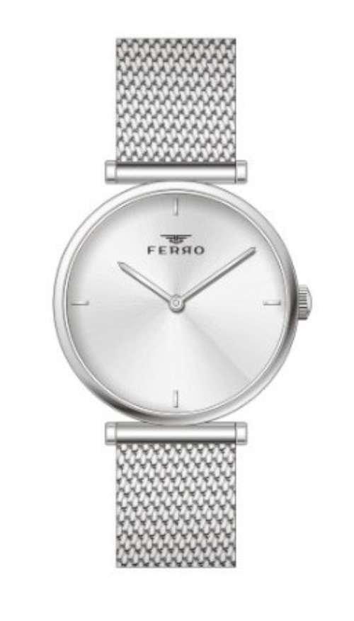Bayan Ferro HASIR Saat - F11010C-1041-A