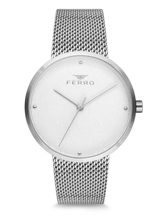 Bayan Ferro HASIR Saat - F2753C-863-A