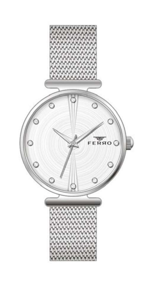 Bayan Ferro HASIR Saat - F2995C-1129-A