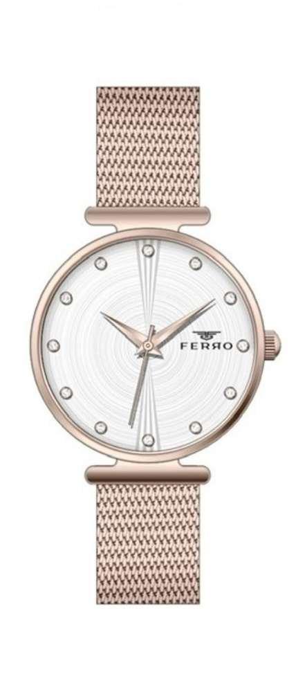 Bayan Ferro HASIR Saat - F2995C-1129-C