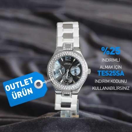 DICE KAYEK TH-D.3253.7 Kadın Kol Saati - Thumbnail