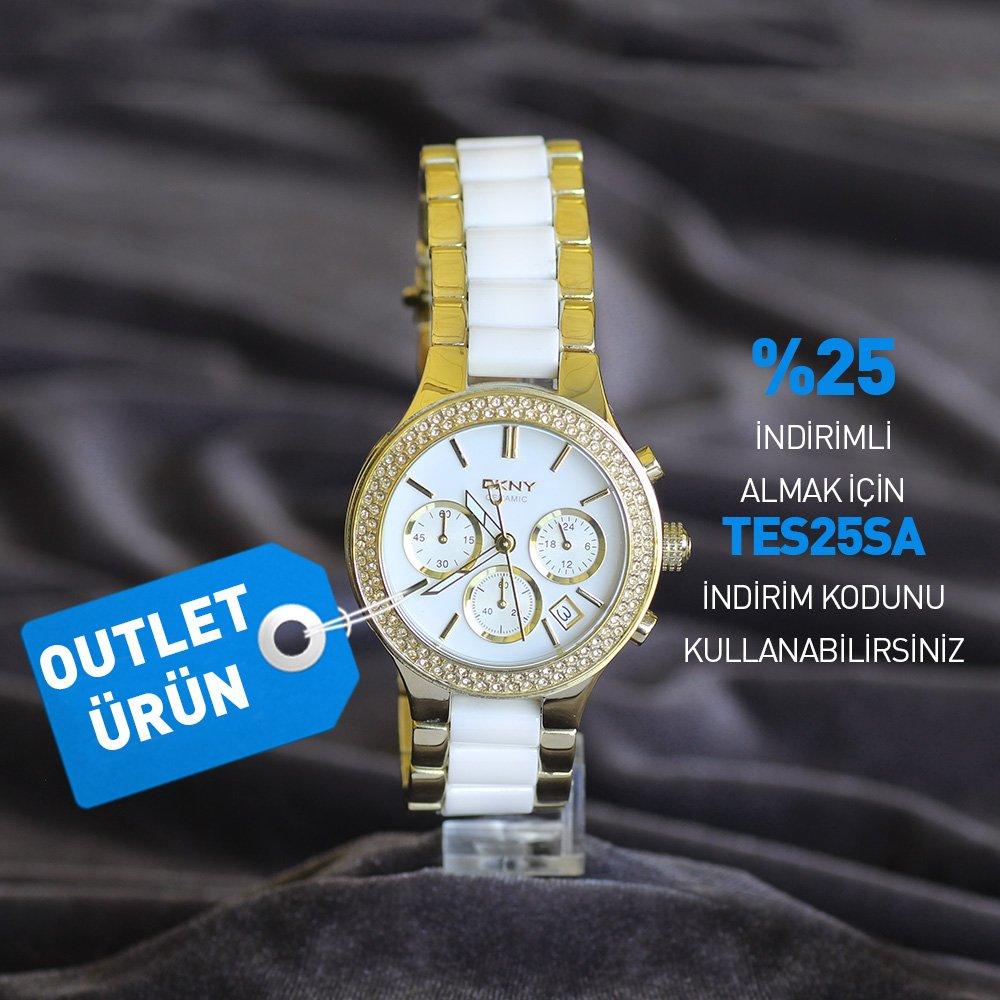 DKNY TH-NY-8182 Kadın Kol Saati