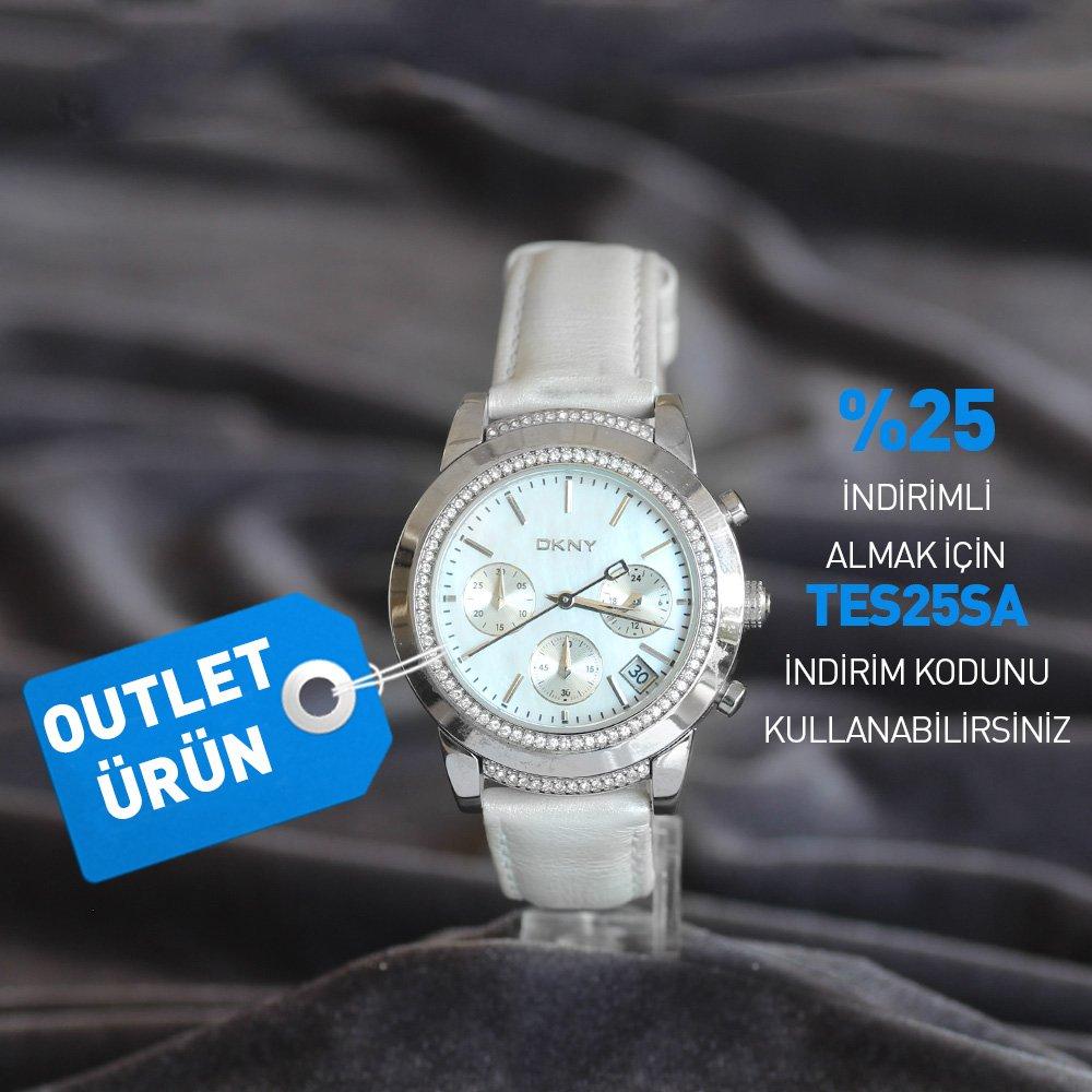 DKNY TH-NY-8585 Kadın Kol Saati