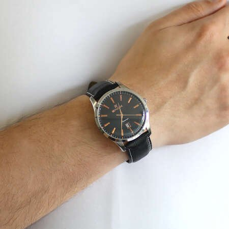 Enox Marka TH-EC-31040M Erkek Kol Saati - Thumbnail