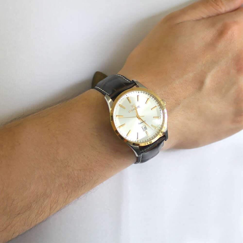 Enox Marka TH-EC-31040M.2 Erkek Kol Saati