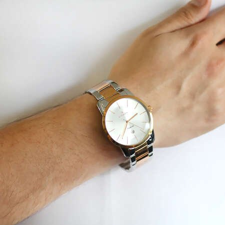 Enox Marka TH-EC-32024M.1 Erkek Kol Saati - Thumbnail