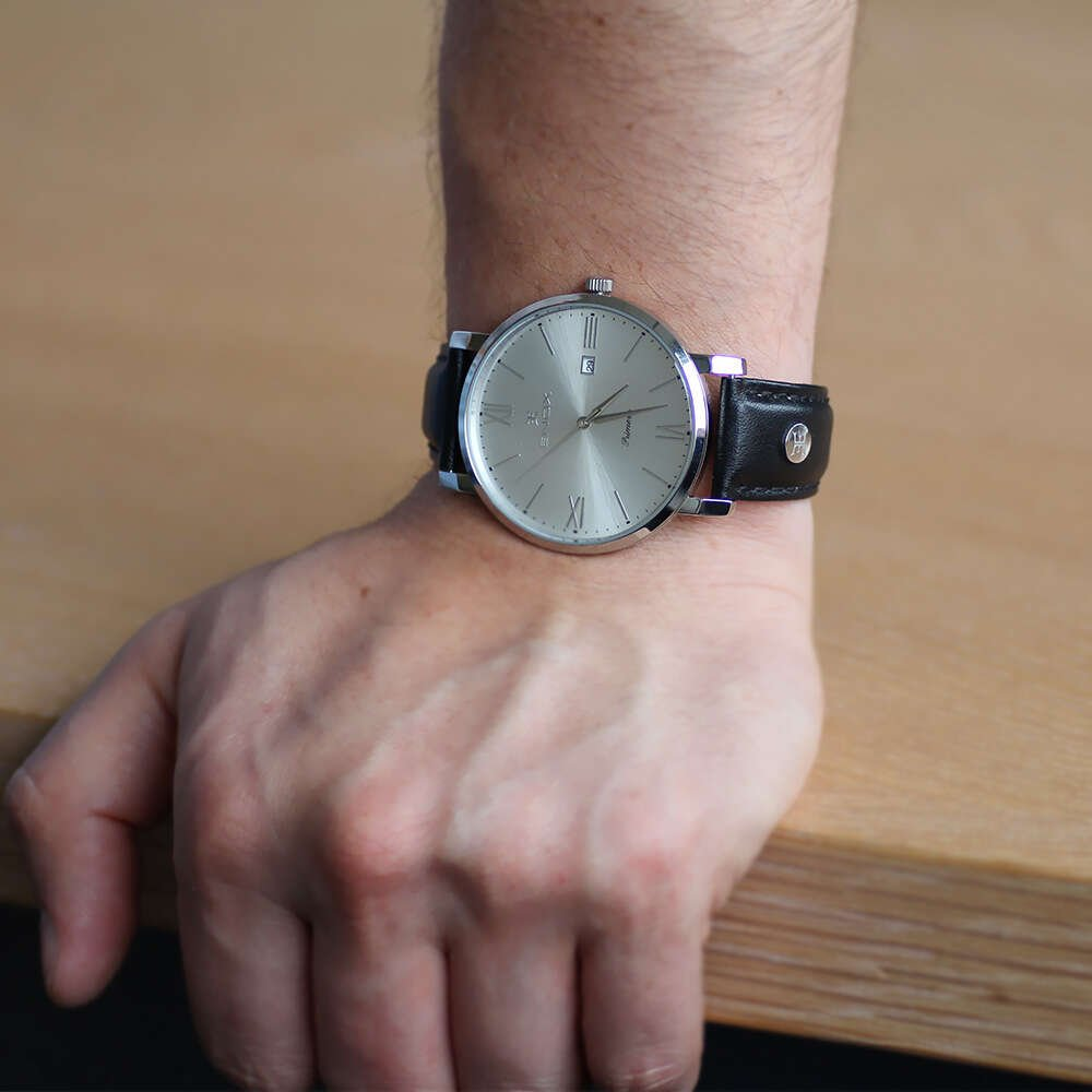 Enox Marka TH-EC31031M.2 Erkek Kol Saati