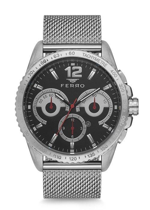 Erkek Ferro HASIR Saat - F14173C-675-A