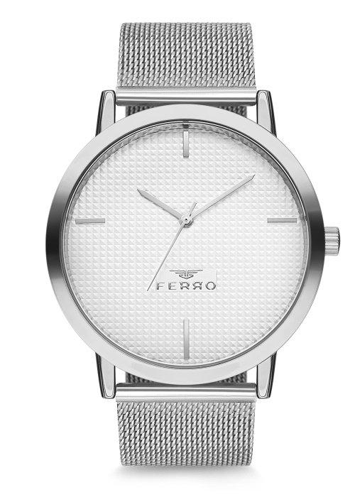 Erkek Ferro HASIR Saat - F30003-015-A
