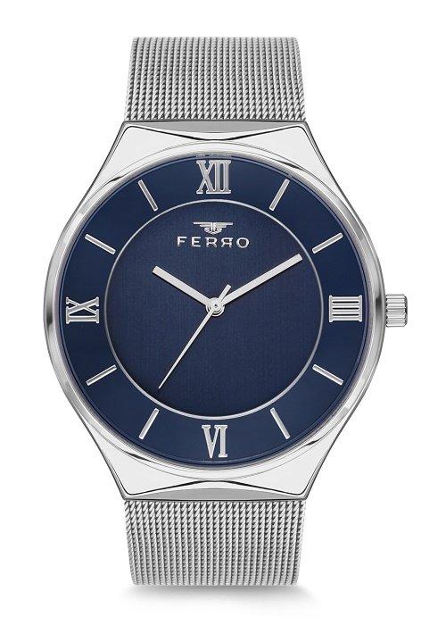 Erkek Ferro HASIR Saat - F40050C-110-A2