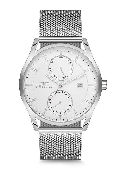 Erkek Ferro HASIR Saat - F81840C-837-A
