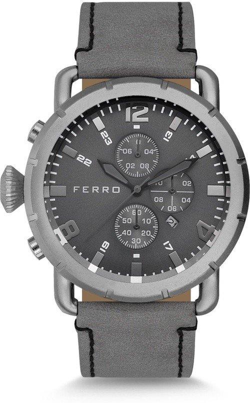 Erkek Ferro KAYIS Saat - F13093-183-B