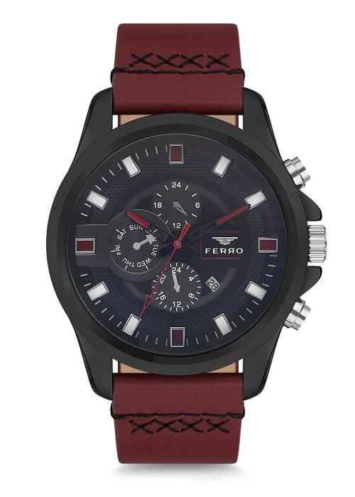Erkek Ferro KAYIS Saat - F71525-641-G2