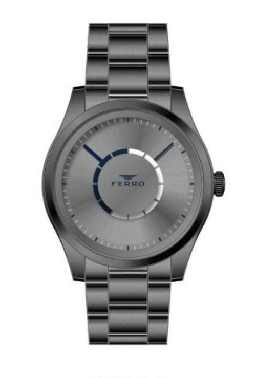Erkek Ferro METAL Saat - F40071A-139-V