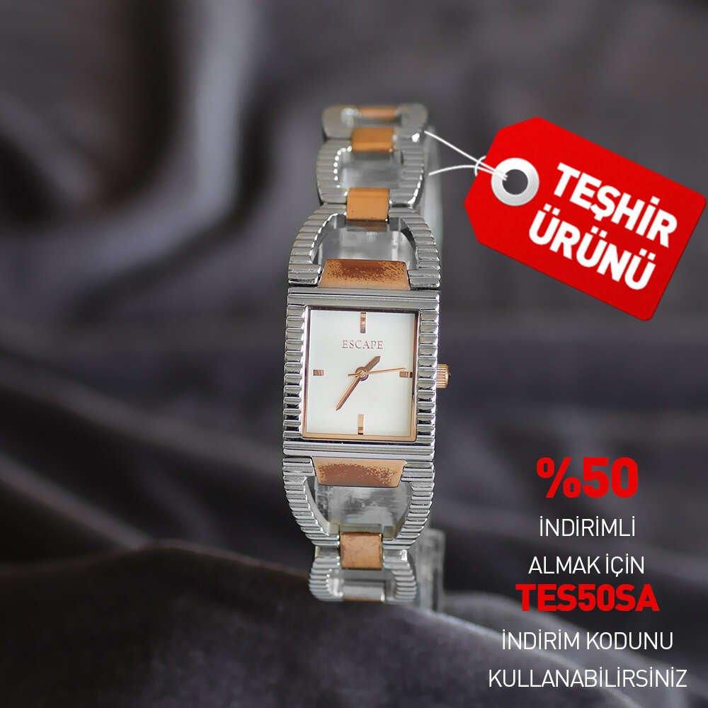 Escape TH-EC1055-105 Kadın Kol Saati