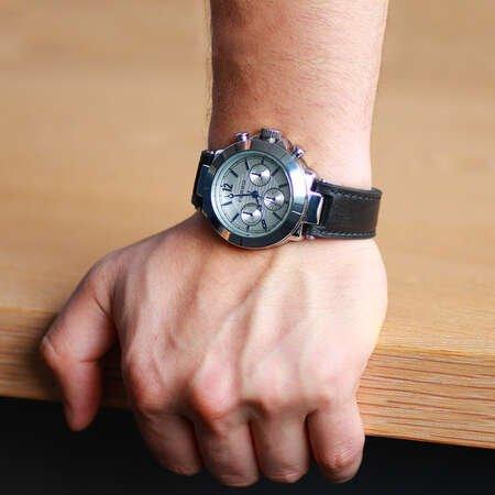 FERRO TH-F15239WT Erkek Kol Saati - Thumbnail