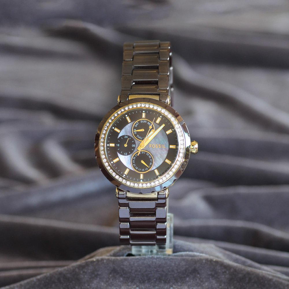 FOSSIL TH-251102 Kadın Kol Saati