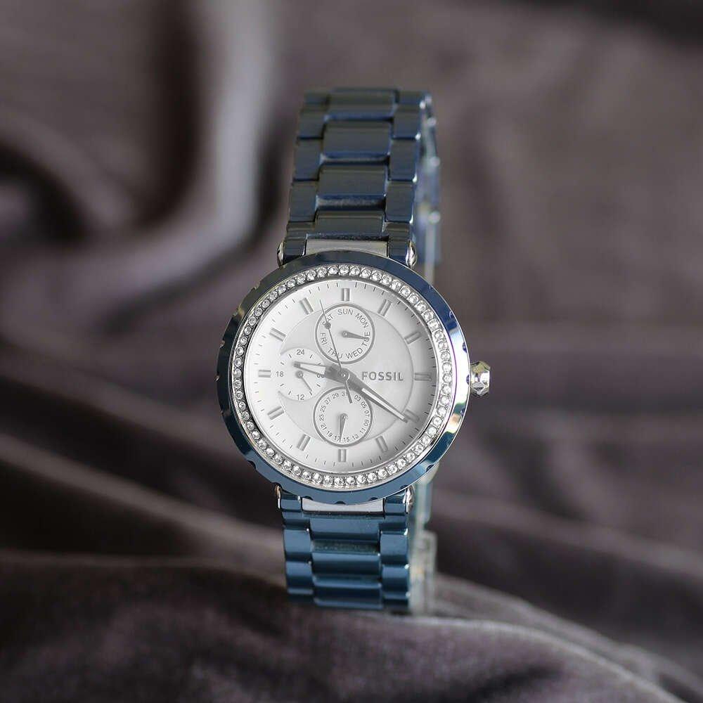 Fossil TH-CE-1047 Kadın Kol Saati