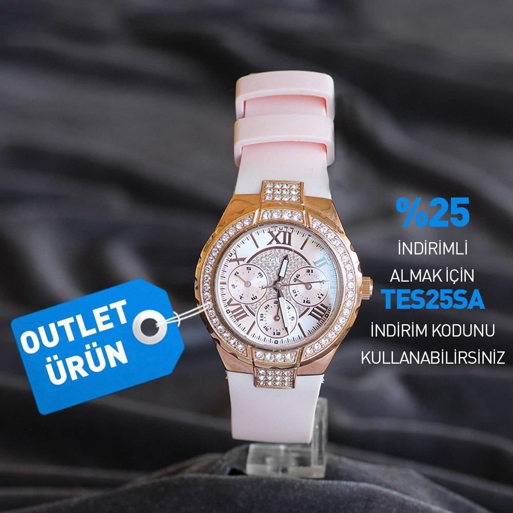 GUESS TH-0300L3 Kadın Kol Saati