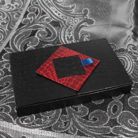 İsme Özel Kalem Anahtarlık Zarf Açacağı Seti Siyah - Thumbnail