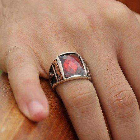 Milli İrade Yüzüğü - Thumbnail