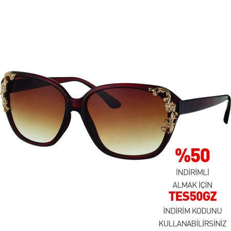 Paco Loren Bayan Gözlük - Thumbnail
