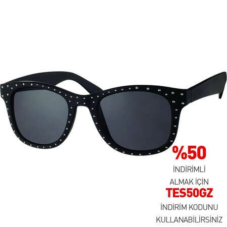 Paco Loren Bayan Gözlük(Model-3) - Thumbnail