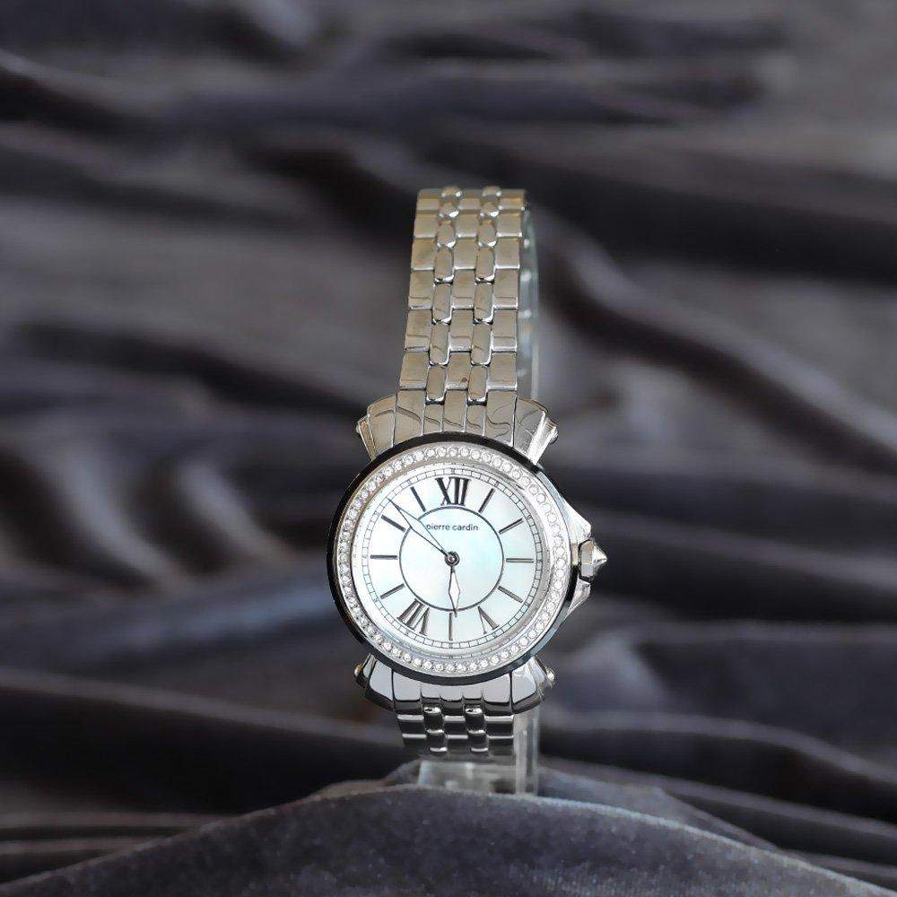 Pierre Cardin TH-10074-2 Kadın Kol Saati