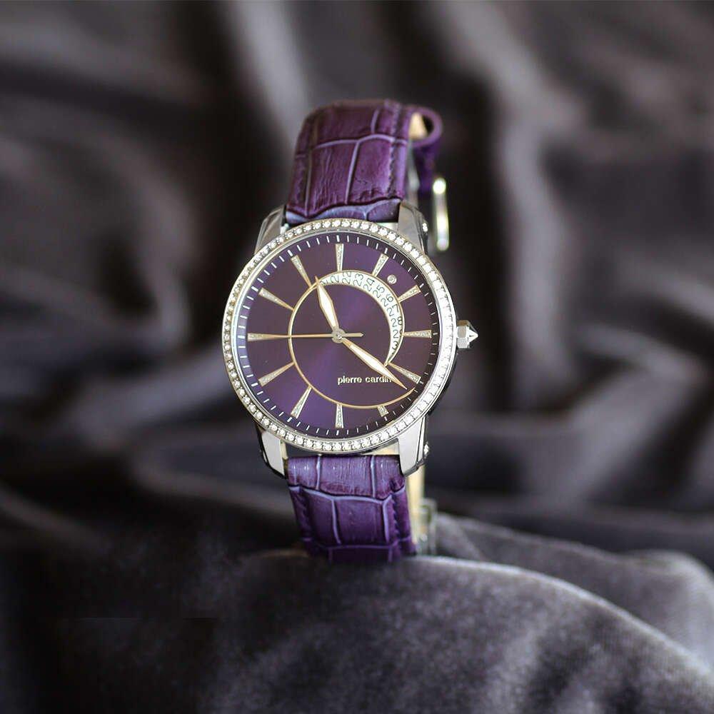 Pierre Cardin TH-10569-2 Kadın Kol Saati