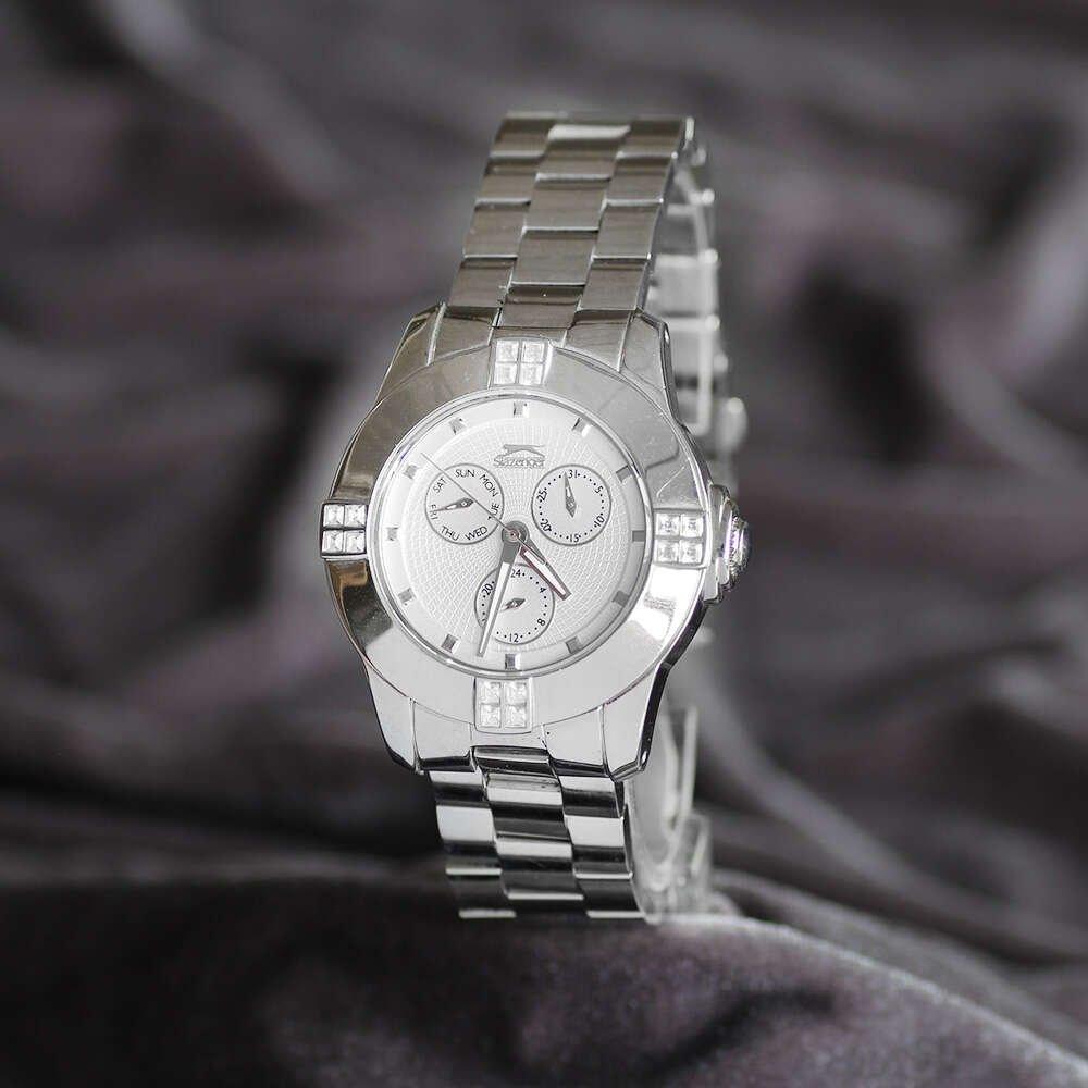 Slazenger TH-SL.9.660.4 Kadın Kol Saati