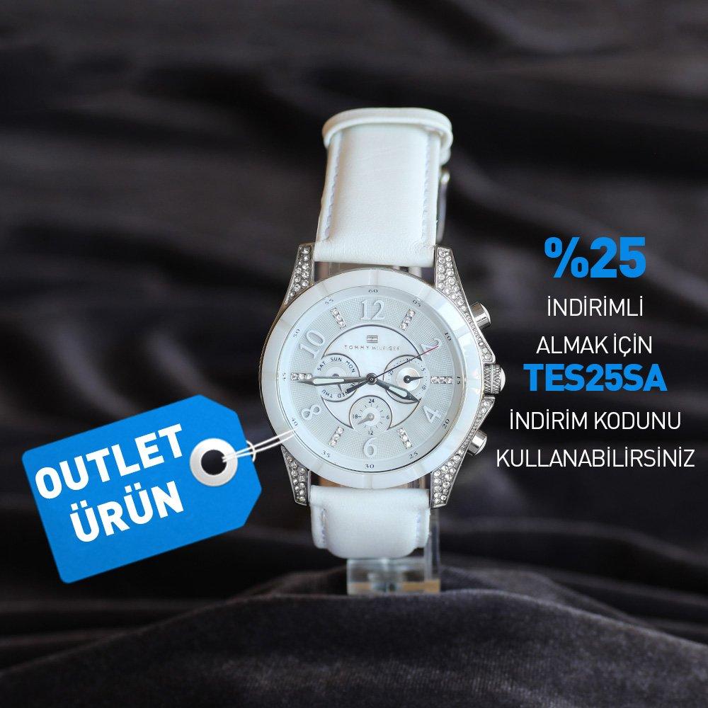 TOMMY HILFIGER TH-03.3.14.1171S Kadın Kol Saati