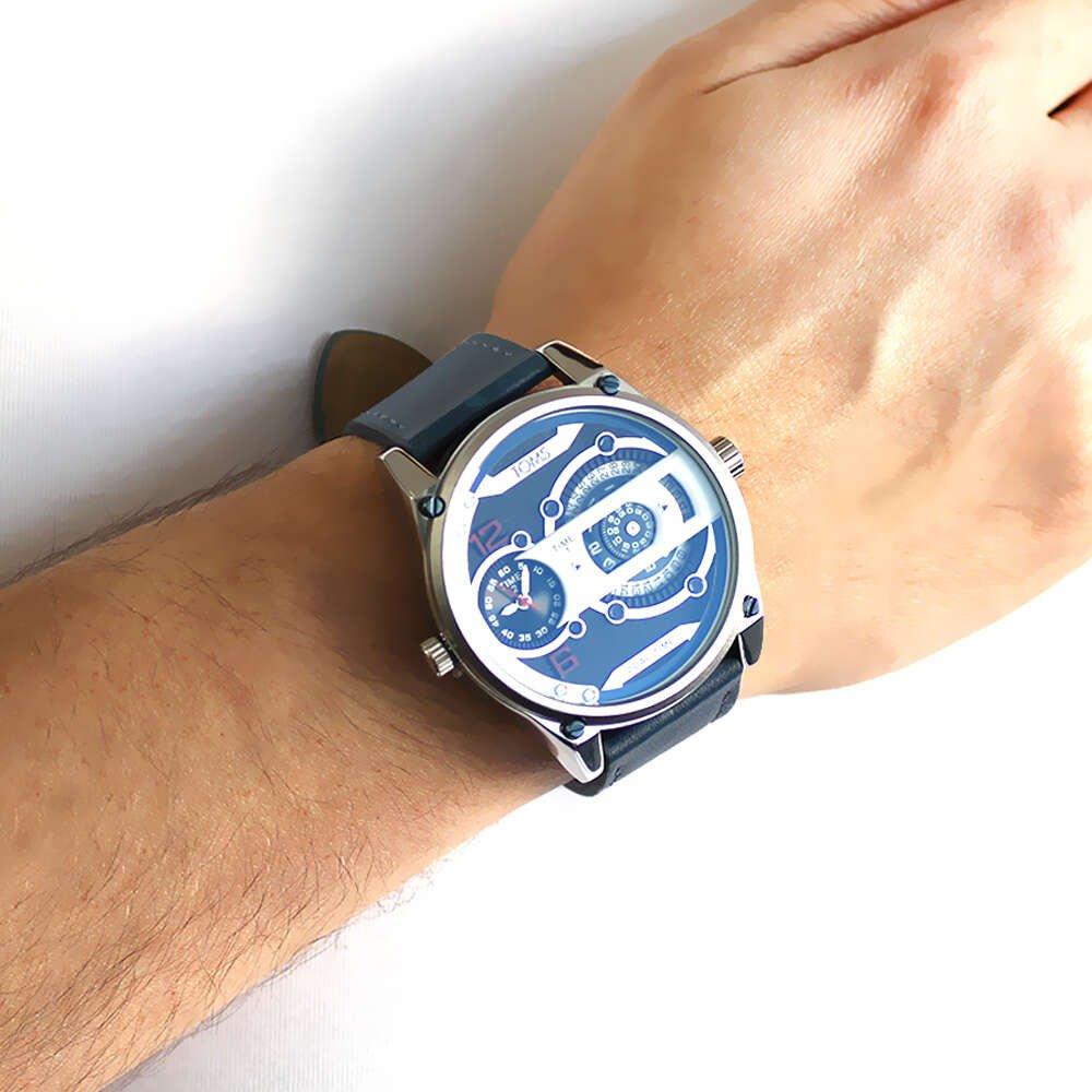 TOMS TH-F30-012 Erkek Kol Saati
